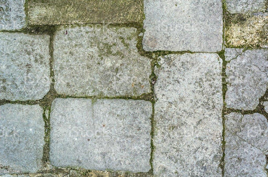 cobblestone  texture stock photo