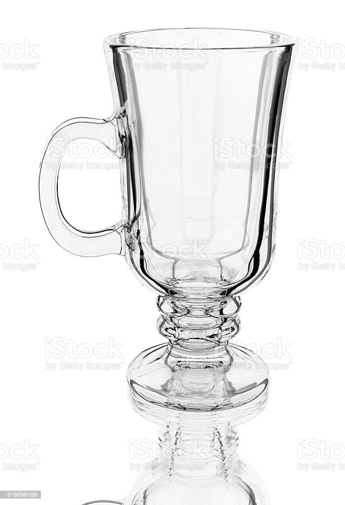 cocktail-Glas Lizenzfreies stock-foto