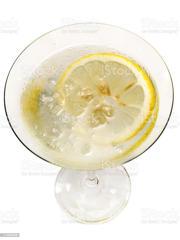 Cocktails Collection - Daiquiri stock photo