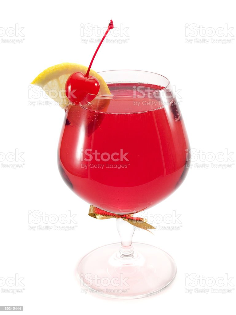 Cocktails Collection - Palais Royale stock photo