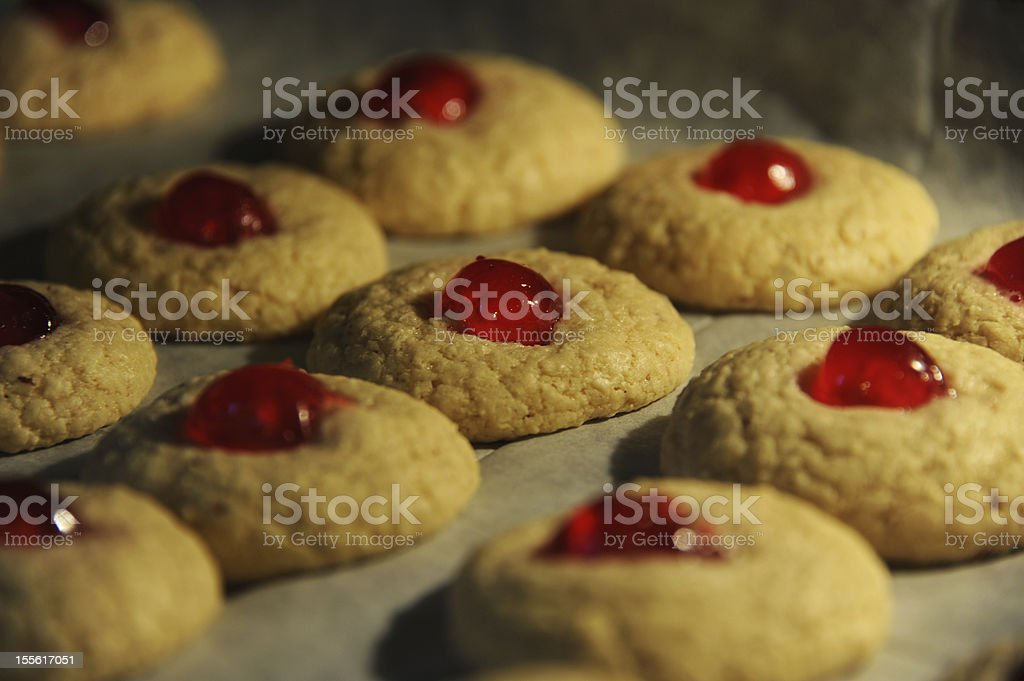 Coco-de-Cookies foto royalty-free