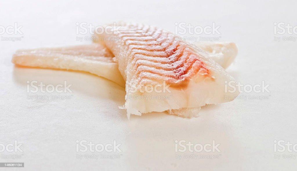 Cod royalty-free stock photo