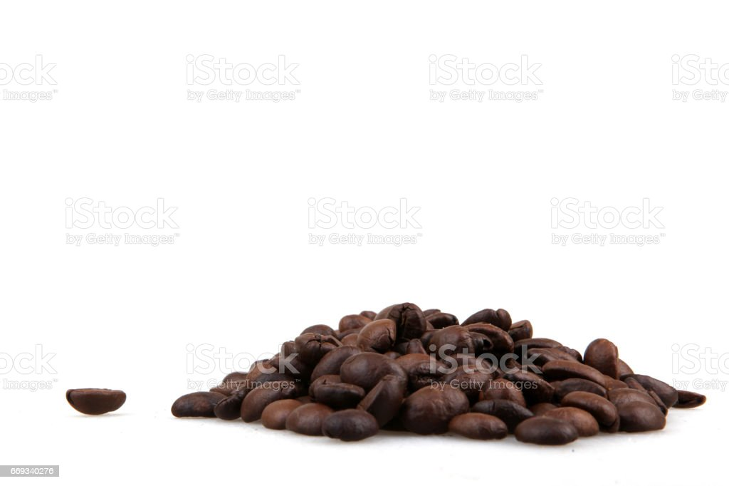 Coffe Beans stock photo