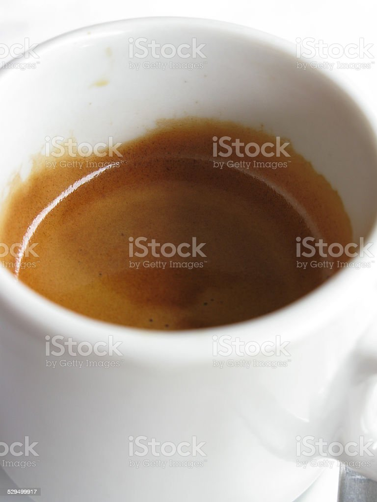 Coffe time stock photo