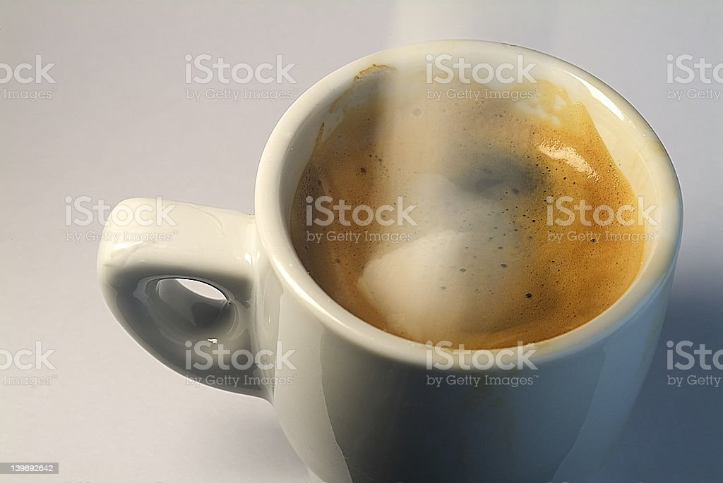 Coffee and Sugar, please stock photo