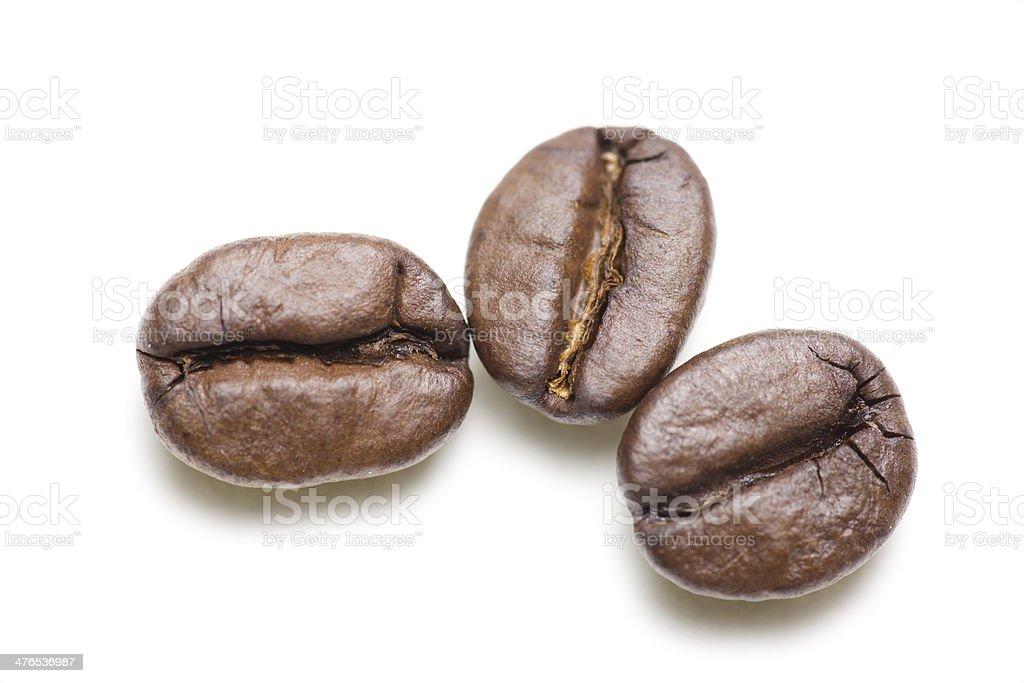 Coffee Bean royalty-free stock photo