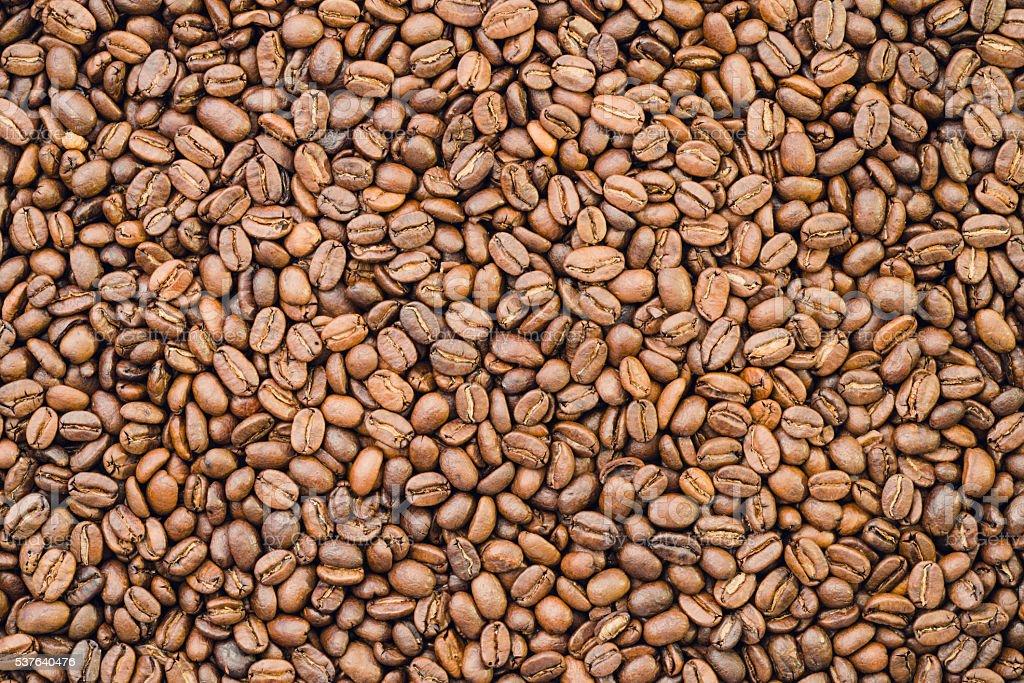 Coffee Beans - Organic stock photo