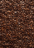 Coffee Beans XXXL - Vertical