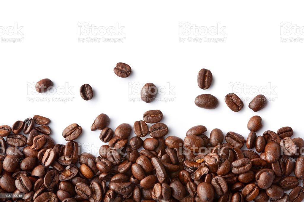 Coffee: Coffee Beans stock photo