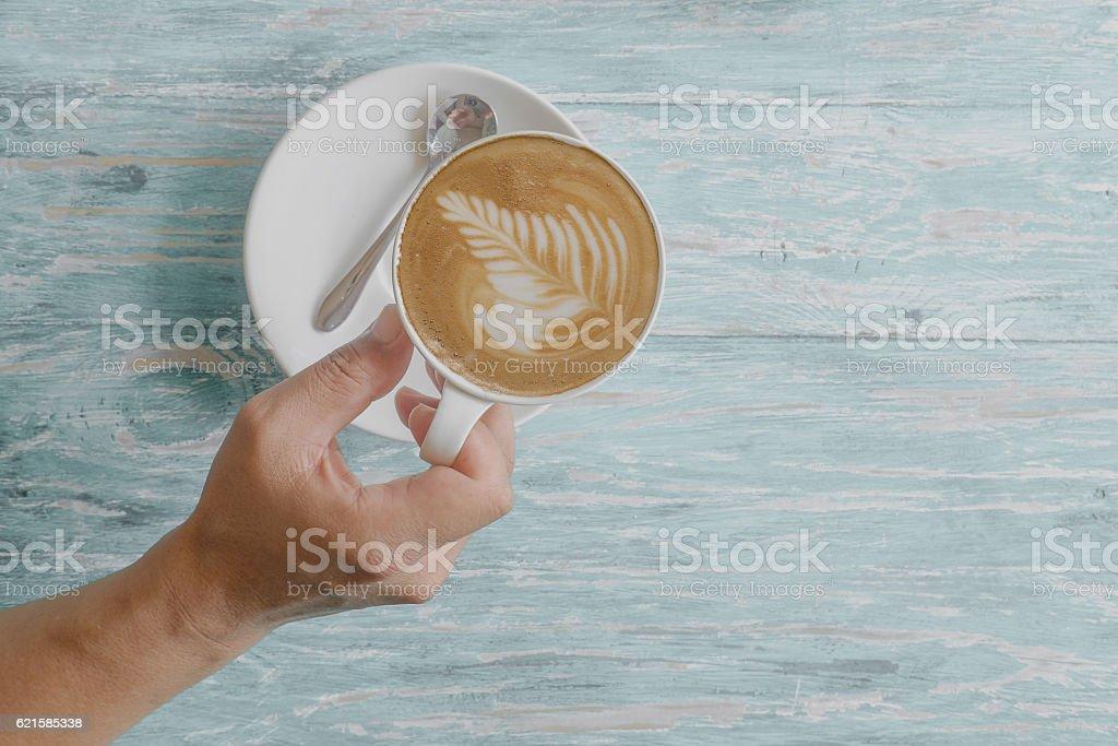 Coffee Concept. stock photo
