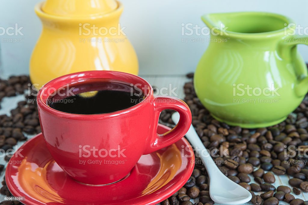 coffee concept stock photo