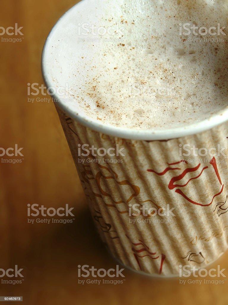 coffee Kaffeetasse Lizenzfreies stock-foto