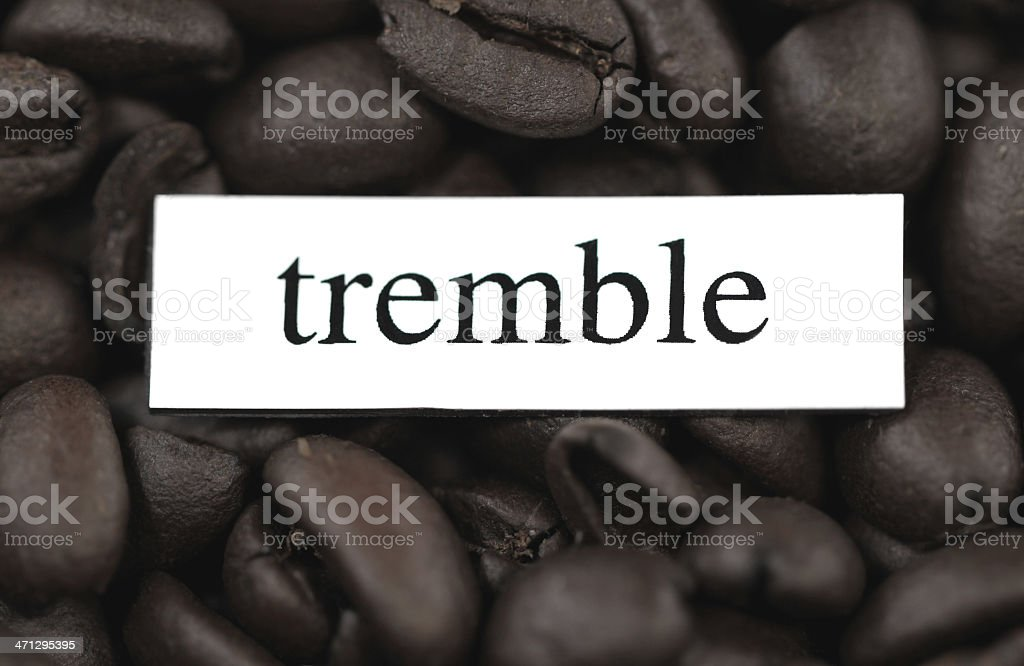 Coffee Makes You... royalty-free stock photo
