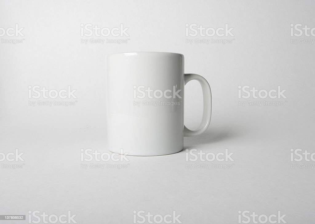 Coffee Mug royalty-free stock photo