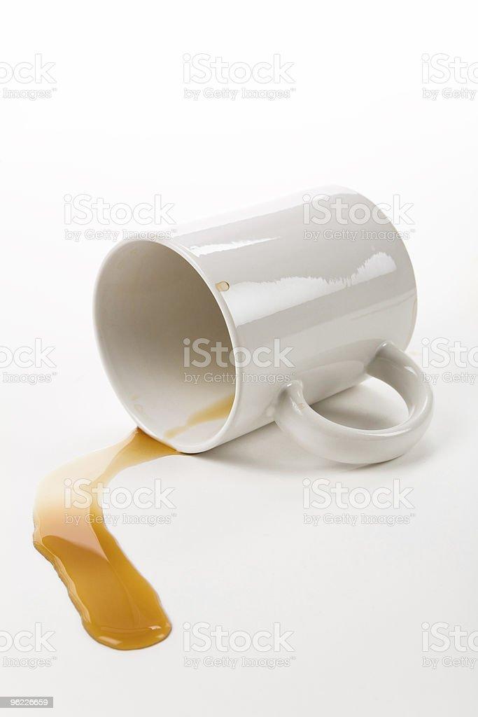 Coffee Mug royalty-free stock photo