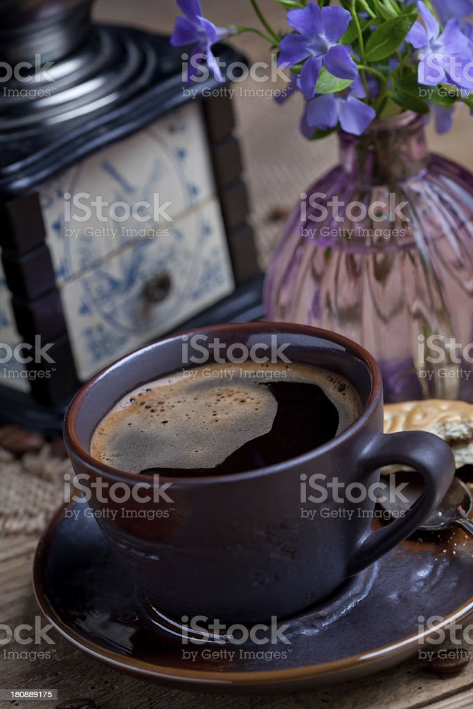 Café foto royalty-free
