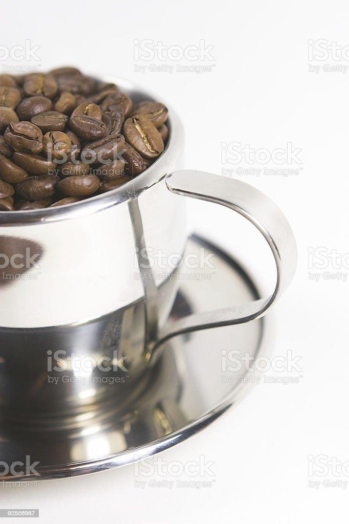 커피 royalty-free 스톡 사진