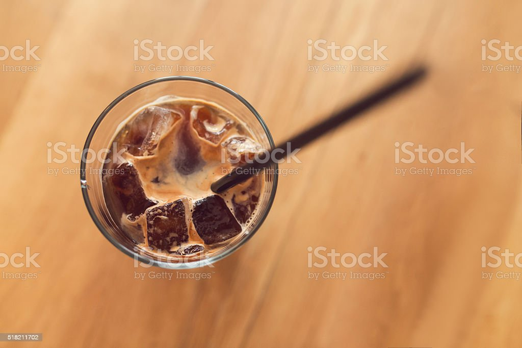 Coffee Refreshment stock photo