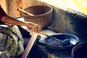 Coffee Roasting - Traditional Method
