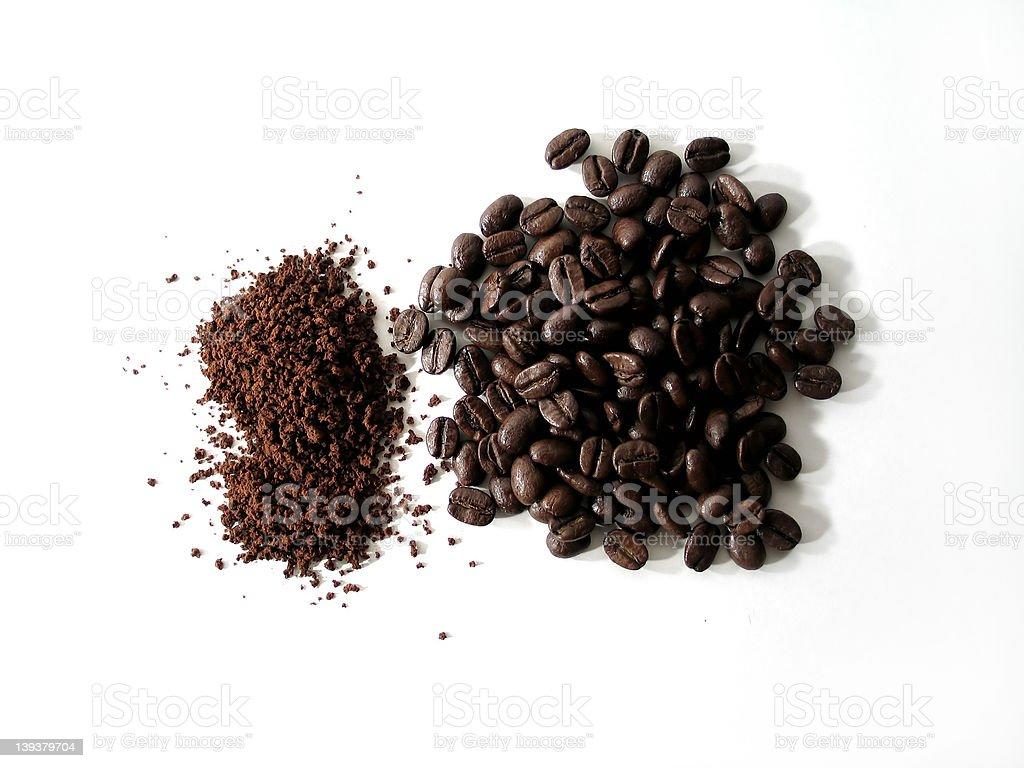 Coffee Series 8 royalty-free stock photo