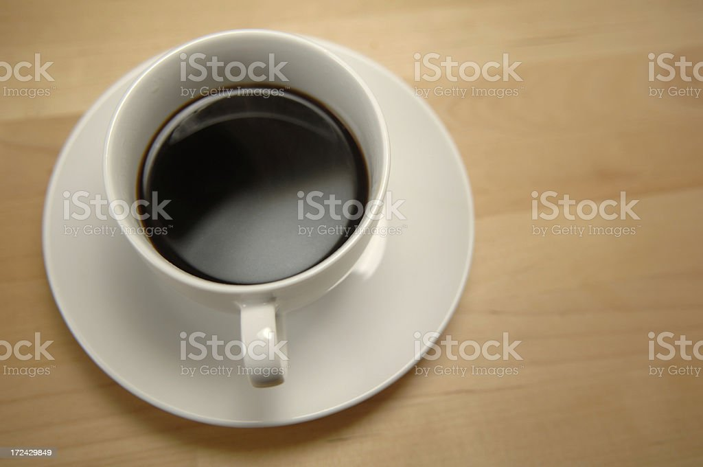 coffee series royalty-free stock photo
