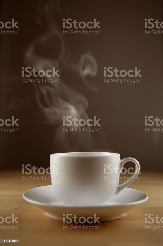 coffee series stock photo
