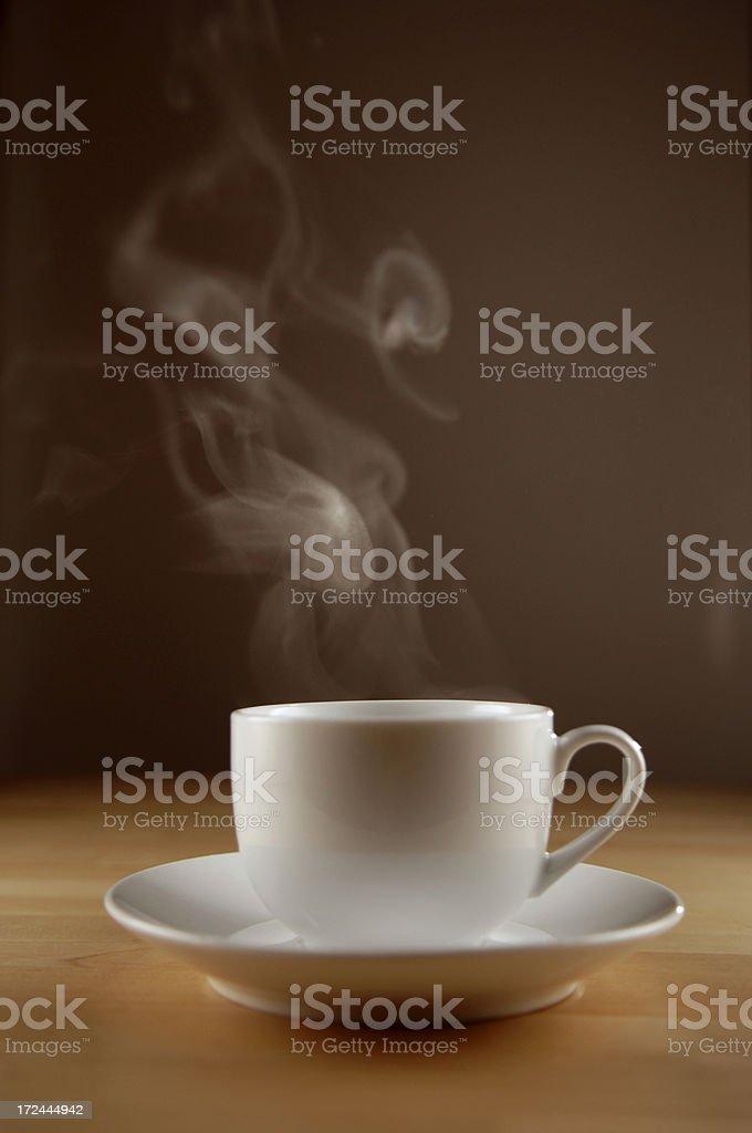 coffee series stock photo