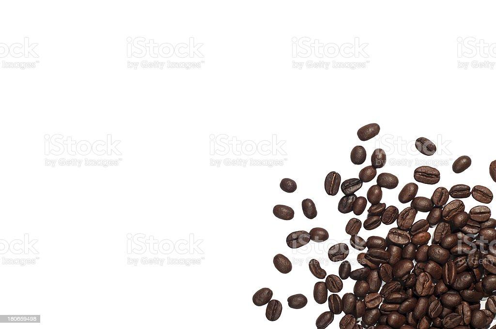 coffee space stock photo