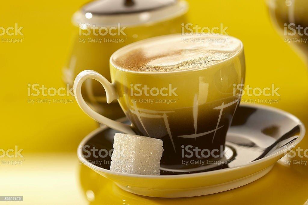 coffee still life royalty-free stock photo