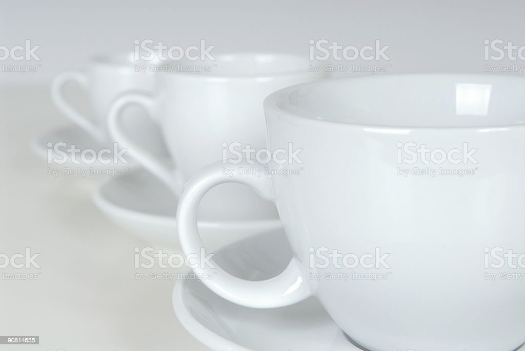 Coffee time... royalty-free stock photo