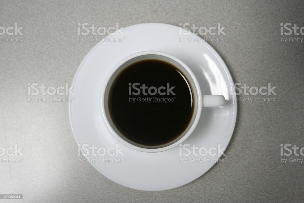 Coffee time!!! royalty-free stock photo