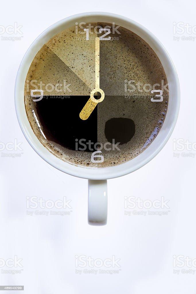 Coffee, Time, Resting, Break stock photo