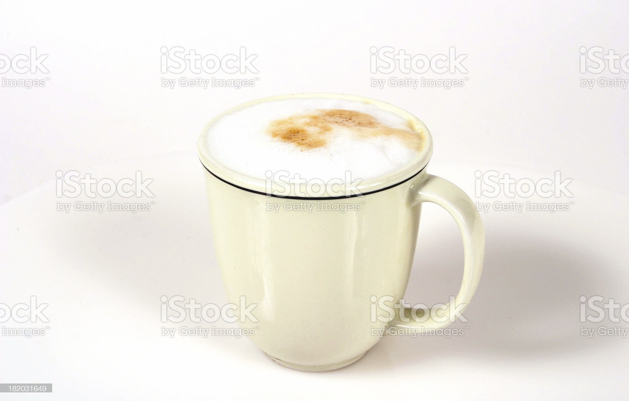 coffee01 royalty-free stock photo