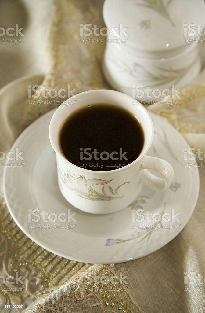 coffee4 royalty-free stock photo
