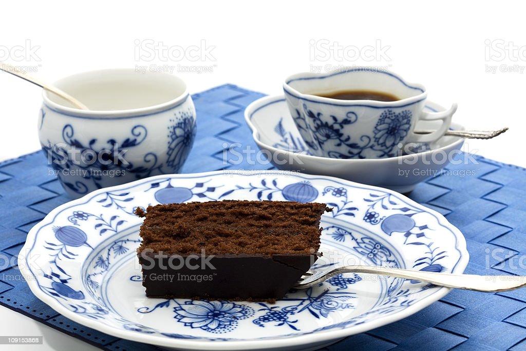 coffeetime royalty-free stock photo