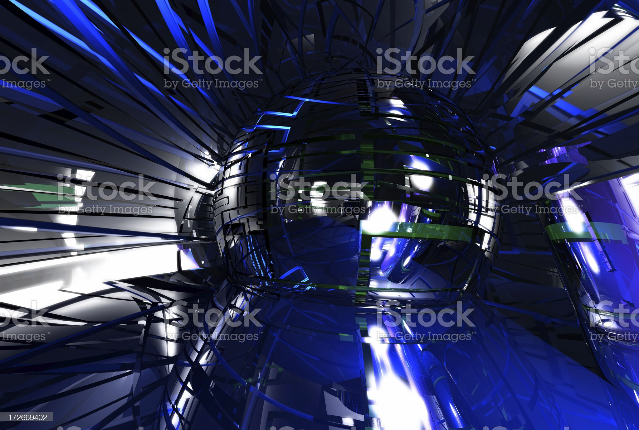 coil 01 royalty-free stock photo