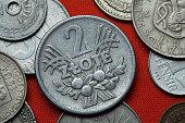 Coins of Communist Poland