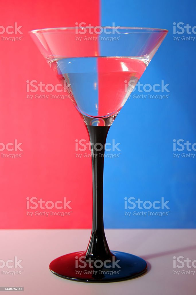 cold hot royalty-free stock photo