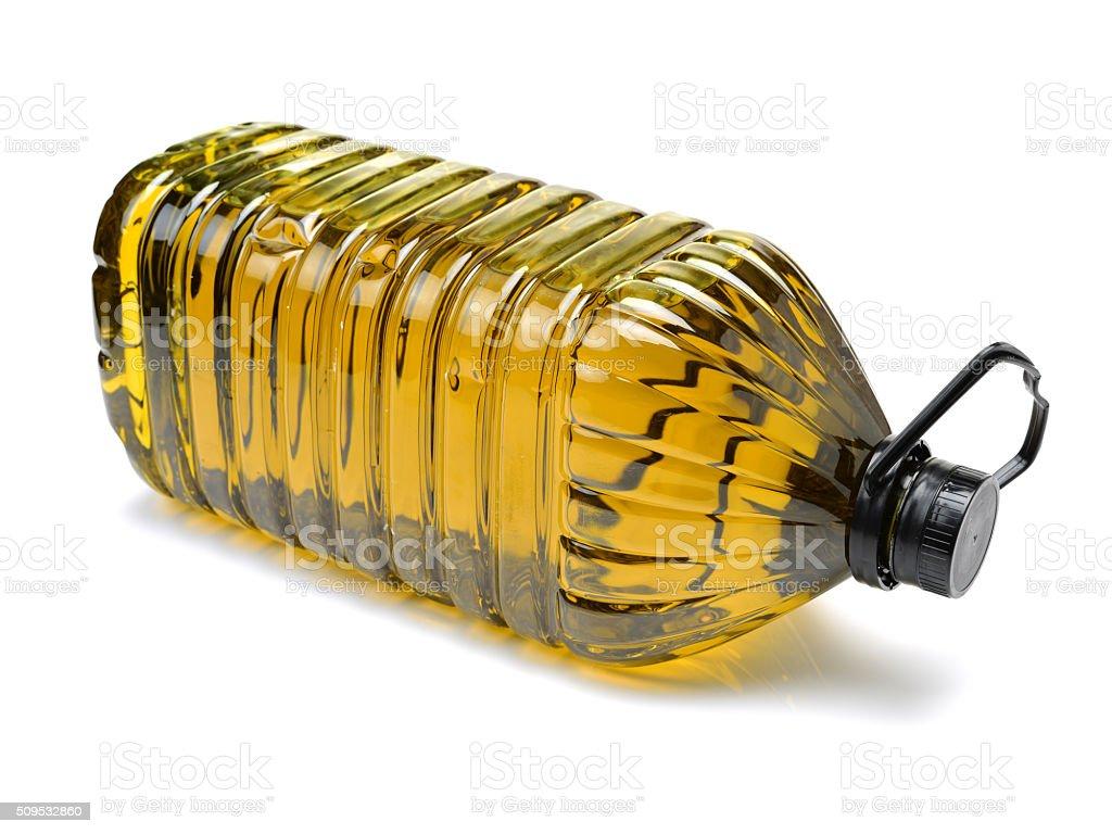 Cold Pressed Olive Oil. stock photo