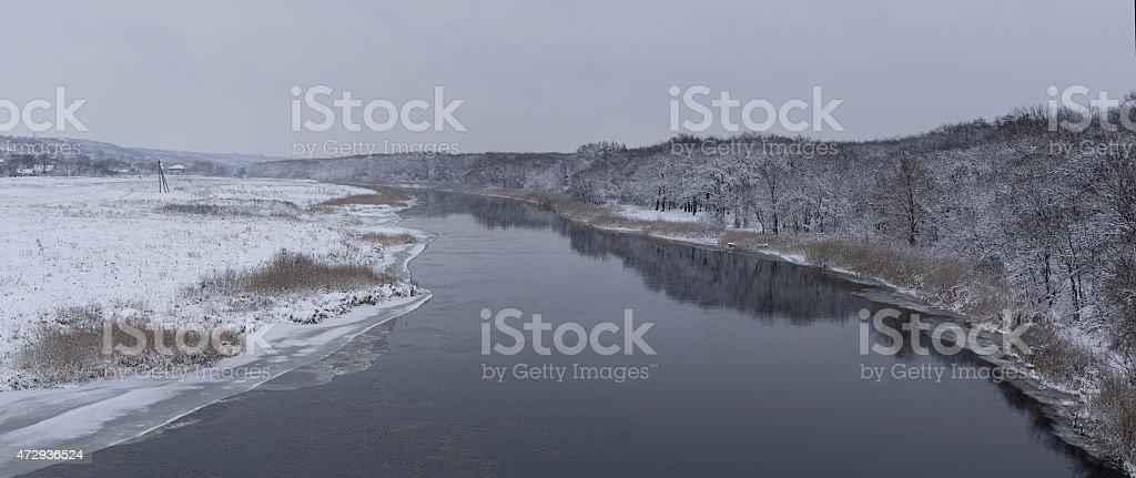 Agua fría foto de stock libre de derechos