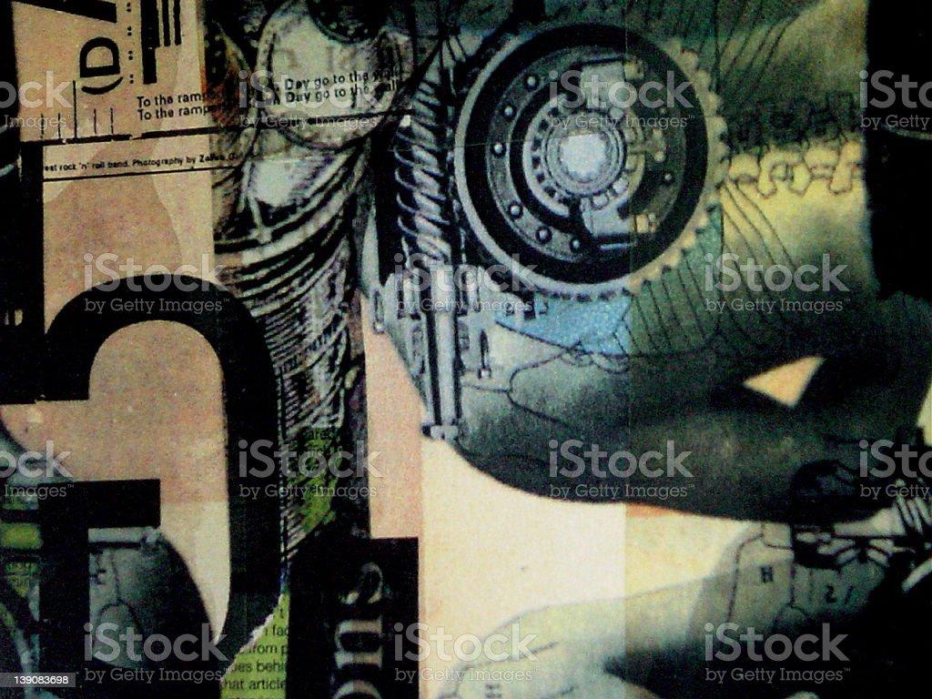 collage stock photo