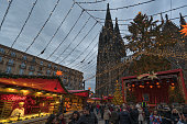 Cologne, Christmas market