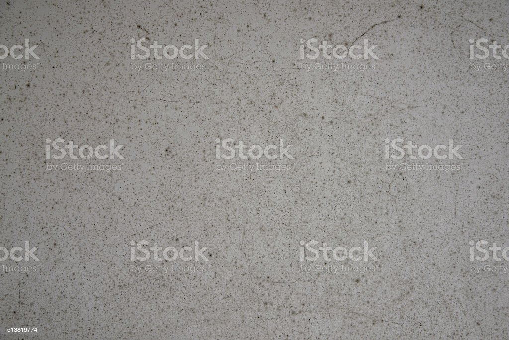 Color gray concrete wall stock photo