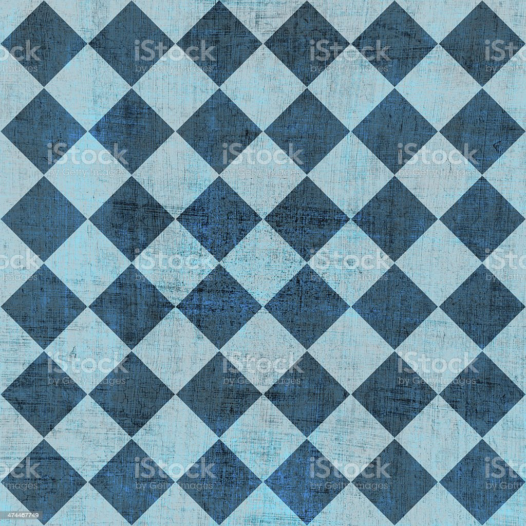 color grunge checkered background stock photo