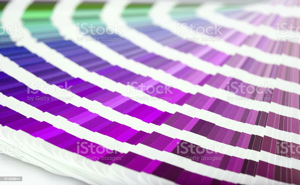 Color lines - background royalty-free stock photo