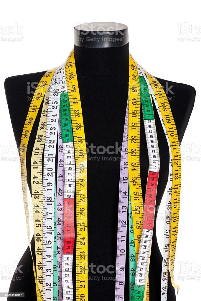 color measure stock photo