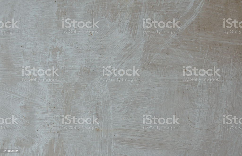color paint spot on old wall texture and background stock photo