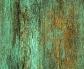color painted old grunge wood wal, texture or vinrage wood.