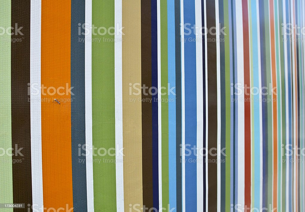 Color pattern royalty-free stock photo