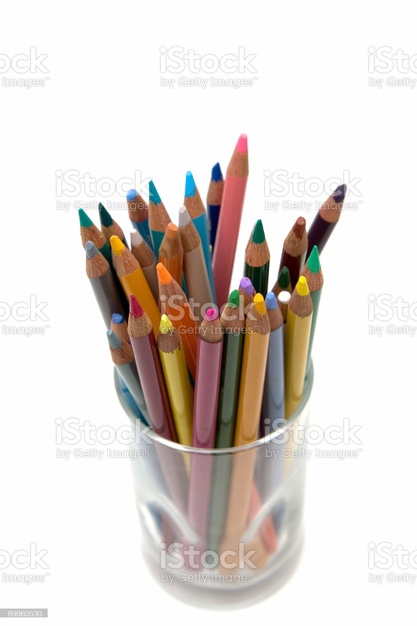 Color! royalty-free stock photo